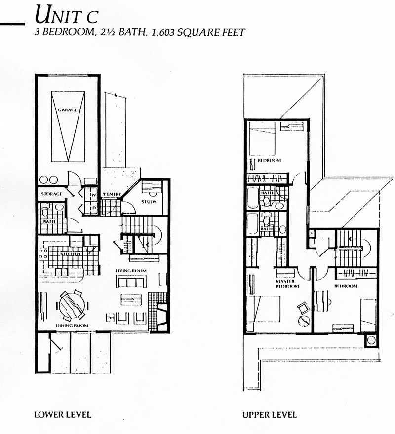 Cardiff Terrace Townhomes