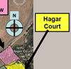 Hagar Court Condominiums Location